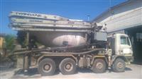 beton pompa