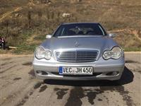 Mercedes Bnez C220