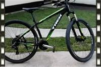 Trek marlin 6 e re 1jav e perdour super qmim