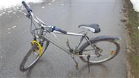 Shes Bicikel e Aluminit e Ardhur nga Gjermani