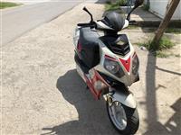 skuter 50 cc