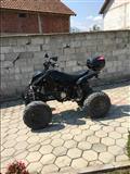 Motorr 4 rrota 250cc