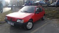 Peugeot 205 RKS 6 MUAJ