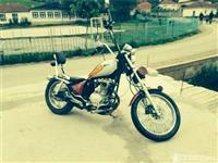 Motori  choper aprilia -95