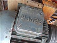 Elektro motorr qmimi me marrveshje