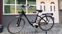 Biciklet me bateri , Rrym - Technium ( Swiss )