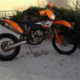 KTM 250 4 STROKE