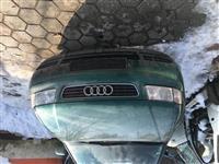 Shes per pjes Audi A3