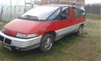 Pontiac Trans Sport -96