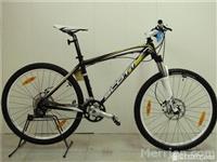 Biciklet SCOTT prodhim Amerikan