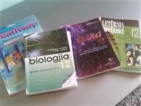 Shes librat e klases 12