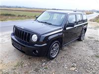 Shes gjipin jeep patriot