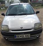 Renault Clio 1.2 benxinc