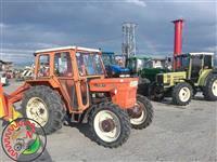 Traktor FIAT 540 DT SPECIAL  -80 4X4 SHITUR