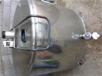 Llaktofriz Gorenje 1000 L