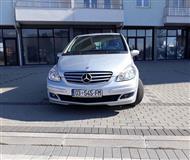 Mercedes Benz B-Class B180 CDI