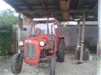 traktor me kulic