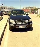 Shes Mercedes Benz ML320 Full option