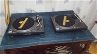 Technics DJ Turntables