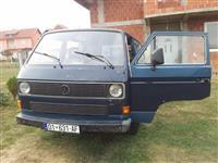 Kombe VW T2