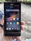 Sony Xperia LT22i