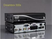 DreamBox 500-s