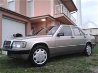 U SHIT Merceds-Benz 190 D