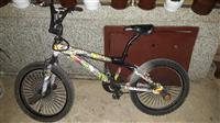 Bmx shitete  bicikleta