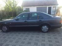 Mercedes E2.2 Diesel