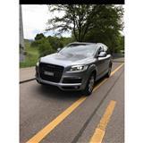 Audi Q7 3.0 S line