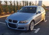 BMW 325 D Facelift   Rks 1 vit Automatik