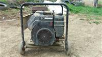 Gjenerator 10 kv benzin