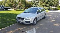 Ford Focus 1.6 TDCi / 2005 Duratorq Technology