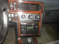 Shes volvo 850 turbo 2.5