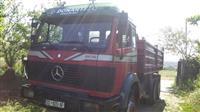 Mercedes 2635