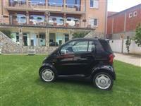 Shes - Smart Cabriolet