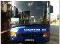Autobus setra gt h 315