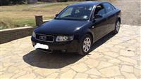 Audi A4 1.9 TDI viti2004 sapo ardhur kosove