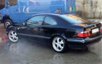 Mercedez Benz benzin -98