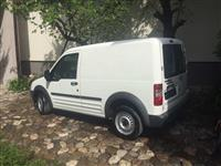Ford transit conect dizell.
