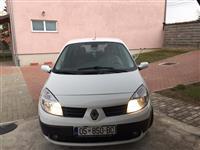 Renault Scenic SHITET