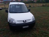 Peugeot 2.0 dizel 2004