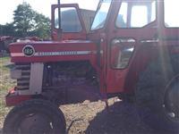 Massey ferguson 165 S dhe mjete bujqsore