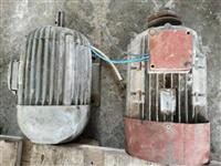 Elektro motorr