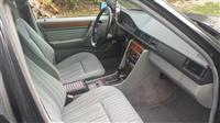 Mercedes E 230 dizel -92