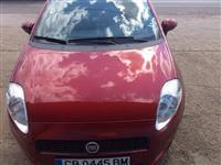 Fiat punto 1.4 benzin automatik