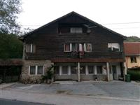 Motel ne Shtrepce