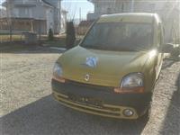 Shittet  Renault Kango 1.4 Benzin