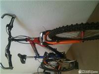 Bicikleta shum pak e perdorur