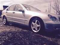 Mercedes C220 -01